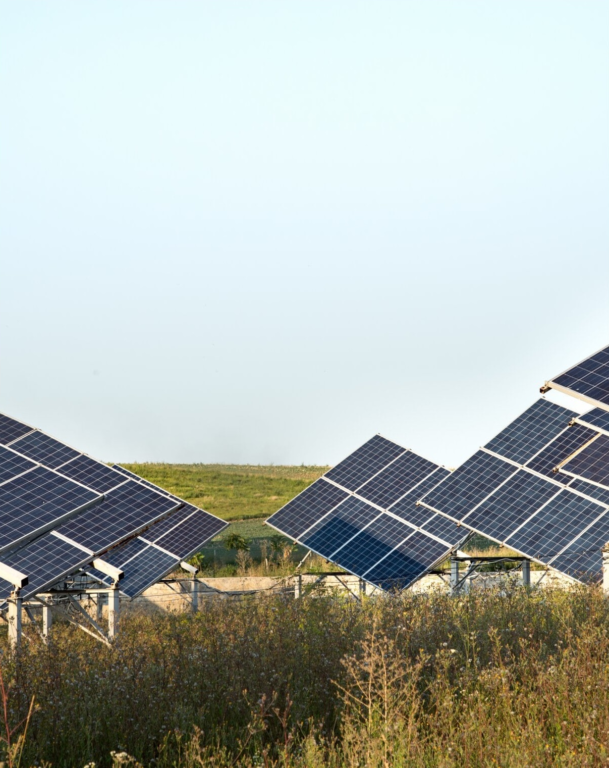 About Solar PV Systems