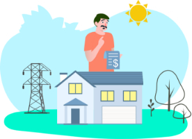RECOGNISING THE NEED FOR SOLAR